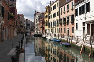 Venise Quartier de San-Polo 9