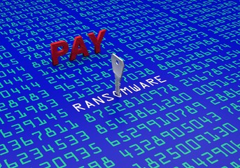 Ransomware PAY