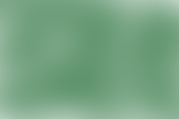 plain gradient green pastel abstract background, this size of picture can use for desktop wallpaper or use for cover paper and background presentation, illustration, green tone, copy space