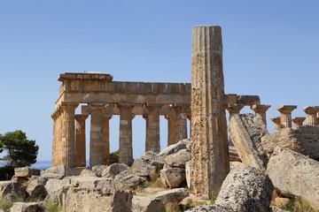 Selinunte (Templi)