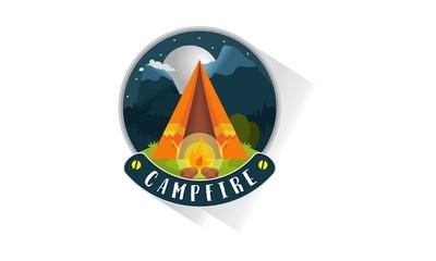 Campfire Emblem