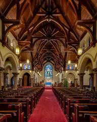 Church of the Good Shepherd in Raleigh, North Carolina