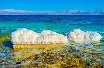 Visiting the Dead Sea