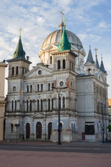 Kościół Zesłania Ducha Świętego w Łodzi