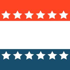 stripes background america