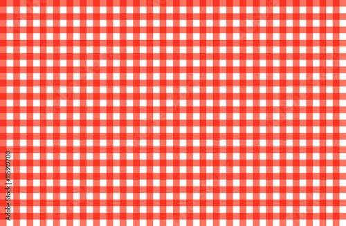 rot wei karo tischdecke muster kariert picknick. Black Bedroom Furniture Sets. Home Design Ideas
