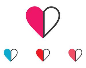 Community love logo
