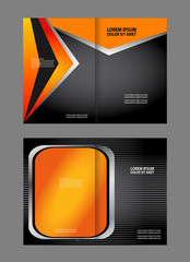 Professional business brochure design
