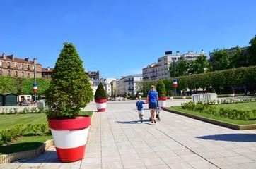 ville de Puteaux, Hauts-de-Seine