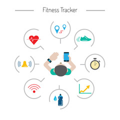 fitness activity tracker 02