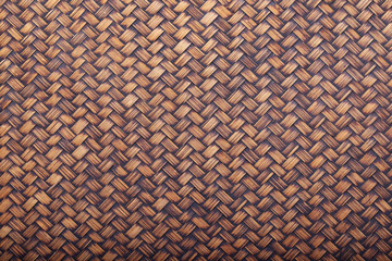 tradition bamboo weaver background