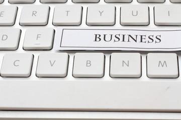 ビジネス用語
