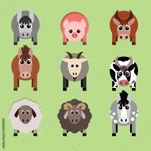 related pictures farm animals - photo #37
