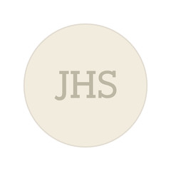first communion jhs icon