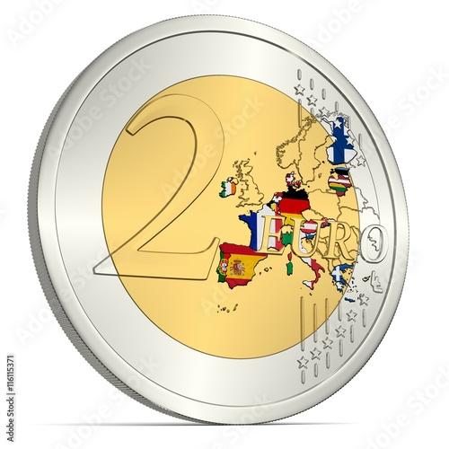 Zwei Euro MГјnzen Net