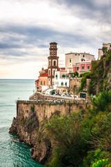 Wall Mural - Atrani, Amalfi Coast, Italy