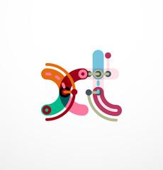 Geometric design letters