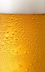 ビールクローズアップ