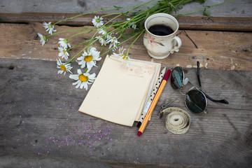 writer morning routine