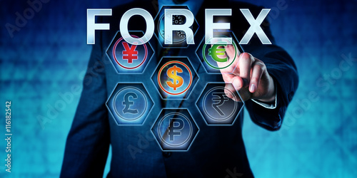Interbank forex