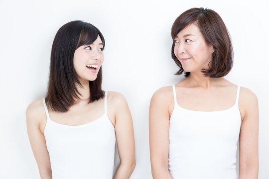 attractive asian women beauty image