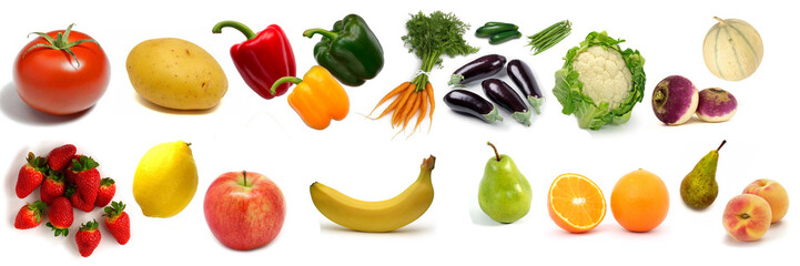 Photos illustrations et vid os de fruits et l gumes - Liste fruits exotiques avec photos ...