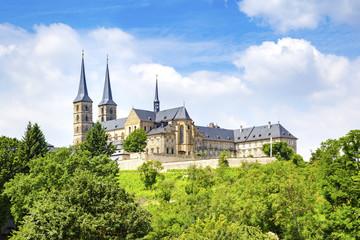 Monastery St. Michael in Bamberg