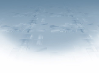 Abstract soft grey graphics background