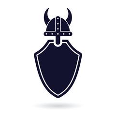 viking shield logo