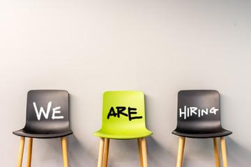 Job Recruiting