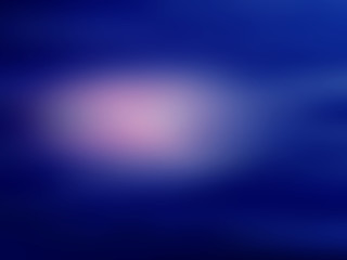Abstract blue background for tex