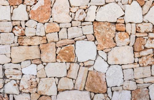 Natursteine stein mauer hintergrund mediterran textur for Mauer mediterran