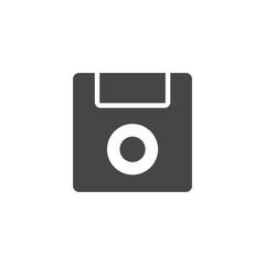 Save Icon, File save icon, Disc icon