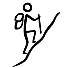 Preppers Bug Bag Choosing Backpack likewise Strichfigur besides 108546 Stickman together with Watch besides Exercicio Burpee. on stick figure