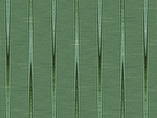 green texture with ribbons