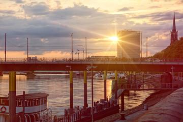Bremen, Weser/Schlachte