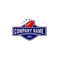 Sports Logo Template