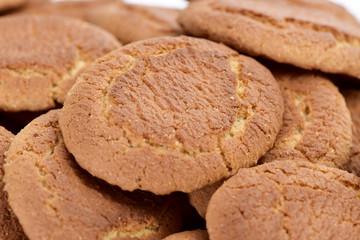 galletas campurrianas, typical cookies of Spain
