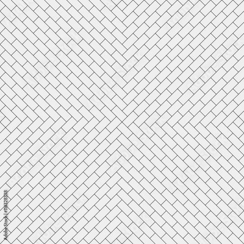 Diagonal pattern gray