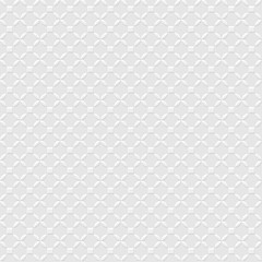 3d Grey Geometric Simple Seamless Pattern