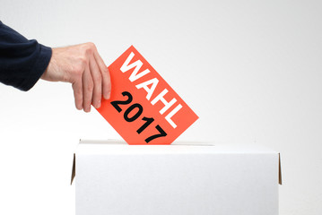 Wahlen im Jahr 2017