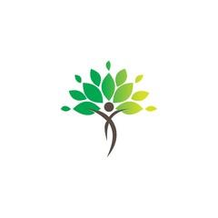 people tree organic logo