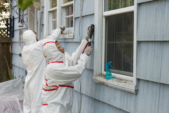 Lead Removal Workers