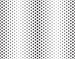 Vector Halftone Texture.Vector Halftone Texture. Abstract Pattern . Halftone Pattern . Texture with Dots . Black Pattern .