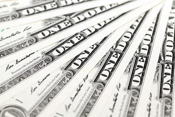 New American dollars