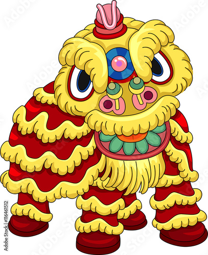 7d253f332 Lion Dance Costume