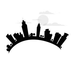 city icon logo