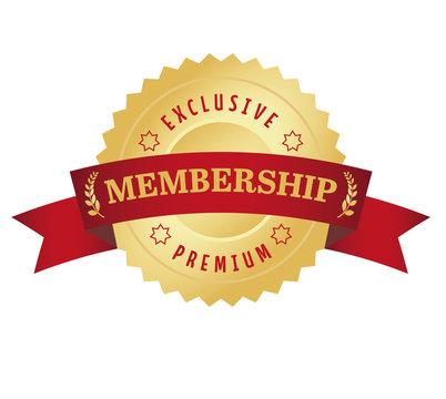 Membership seal
