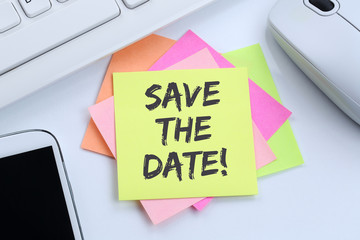 """photos, illustrations et vidéos de """"save the date"""", Einladung"""