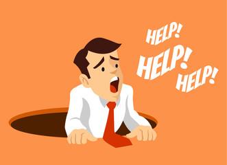 Cerca immagini: panico, Categoria: Business